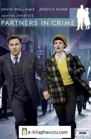 Agatha Christie - Suç Ortakları (Partners In Crime)