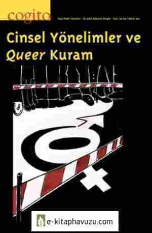 Cinsel Yönelimler Ve Queer Kuram