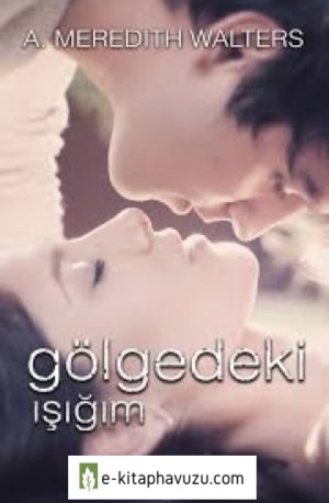 A. Meredith Walters - Gölgedeki Işığım - Find You İn The Dark 2