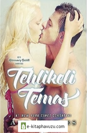 Abbi Glines - Tehlikeli Temas (Too Far 1)