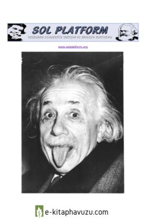 Albert Einstein - Neden Sosyalizm