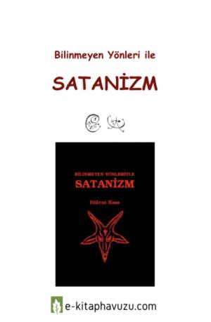 Bulent Kisa - Bilinmeyen Yonleriyle Satanizm kiabı indir