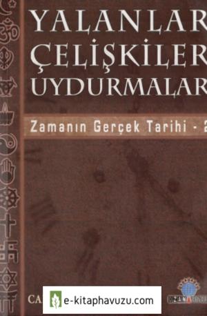 Cahit Doğan Doyra - Zamanın Gerçek Tarihi Cilt 2
