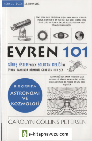 Carolyn Collins Petersen - Evren 101