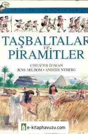 Christer Ohman - Çocuklar İçin Dünya Tarihi - Cilt Iv - Krallar Ve Kaşifler - Kırmızı Kalem Yayınları kiabı indir