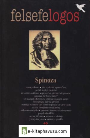 Felsefelogos - 40 - Le Guin'in Mülksüzleri Ve Spinoza kiabı indir
