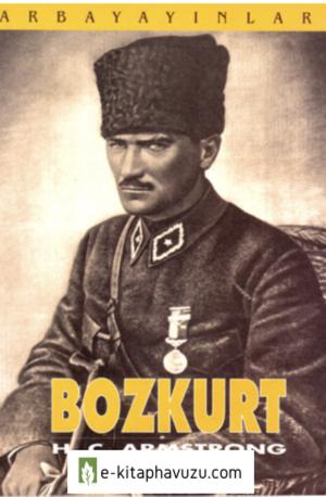 H.c. Armstrong - Atatürk-Ün Yaşamı kiabı indir