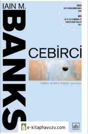 İain M. Banks - Cebirci