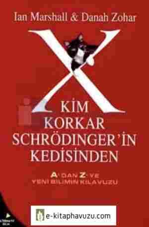 Ian Marshall - Kim Korkar Schrodinger'in Kedisinden