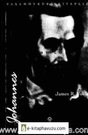 Johannes Kepler – Yeni Gökbilim – James R. Voelkel