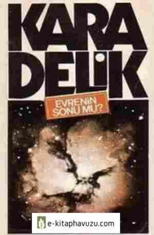 John Taylor - Kara Delik - E Yayınları