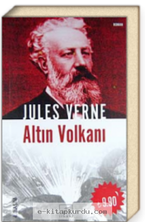 Jules Verne - Altin Volkani kiabı indir