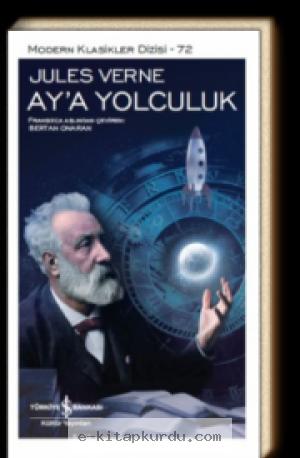 Jules Verne - Ay'a Yolculuk kiabı indir