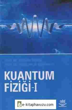 Kuantum Fiziği1