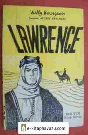 Lawrence - Willy Bourgeois kiabı indir