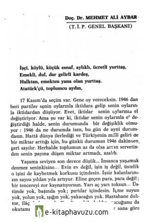 Mehmet Ali Aybar (1)