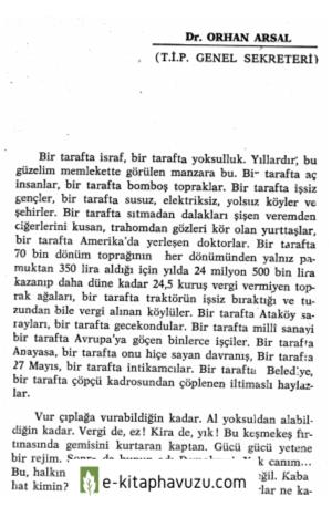 Orhan Arsal