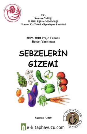 Sebzelerin Gizemi
