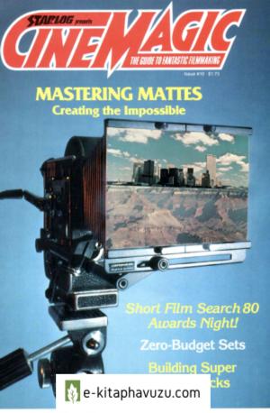 Starlog Cinemagic 10 (1980)