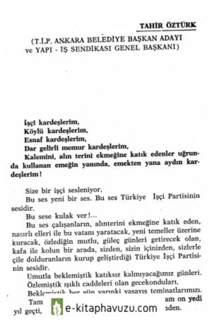Tahir Ozturk
