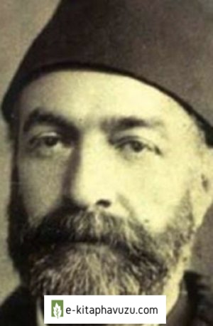 Türk Büyükleri Serisi 043 - Önder Göçgün - Ziyâ Paşa