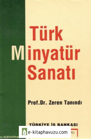 Turk Minyatur Sanati