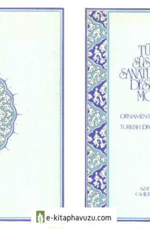 Turk Susleme Sanatinda Desen Ve Motif