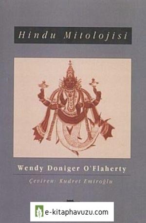 Wendy Doniger Oflaherty- Hindu Mitolojisi