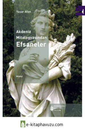 Yasar Atan - Akdeniz Mitologyasindan Efsanel