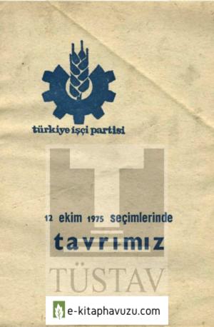 1975-Secimlerinde-Tavrimiz