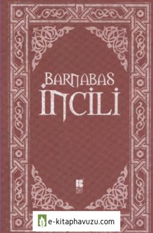 1A - Barnabas İncili