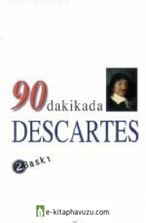 9 - Paul Strathern - 90 Dakikada Descartes