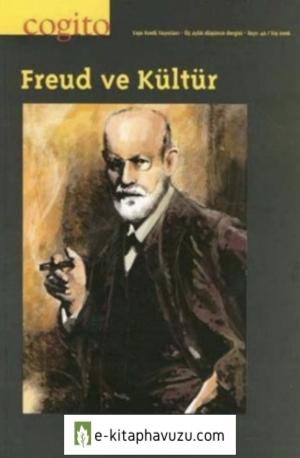 Cogito 49. Sayı - Freud Ve Kültür