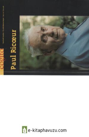 Cogito 56. Sayı - Paul Ricoeur