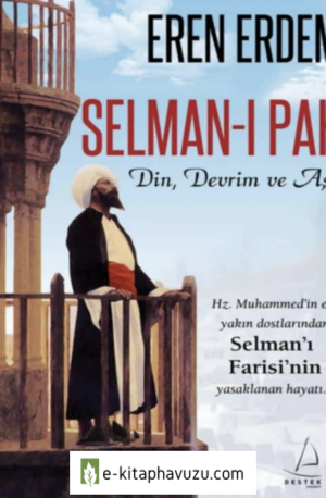 Eren Erdem - Selman-I Pak