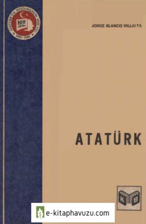 Jorge Blanco Villalta - Atatürk