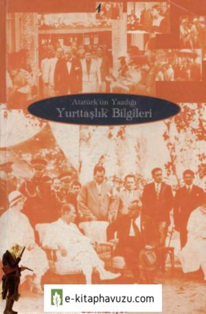 Mustafa Kemal Atatürk - Yurttaşlık Bilgileri (Ct 01)