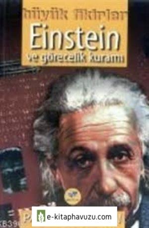 Paul Strathern - Einstein Ve Görecelik Kuramı - Gendaş