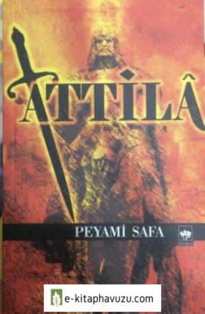 Peyami Safa - Attila
