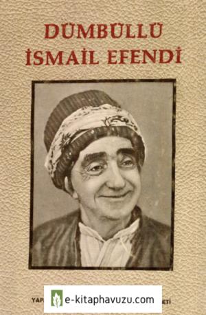 Sadi Yaver Ataman - Dümbüllü İsmail Efendi kiabı indir