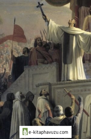 Sebahattin Çelik - Anonim Süryani Vakayinamesine Göre I. Haçlı Seferi
