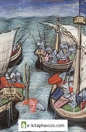 Serdar Çavuşdere - Türklere Karşı Haçlı Donanma İttifakı Teşebbüsü Ve İzmir Haçlı Seferi 1341-1351