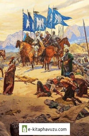 Tarık Tolga Gümüş - Caen'li Ralph'ın Gözünden Türkler Birinci Haçlı Seferi