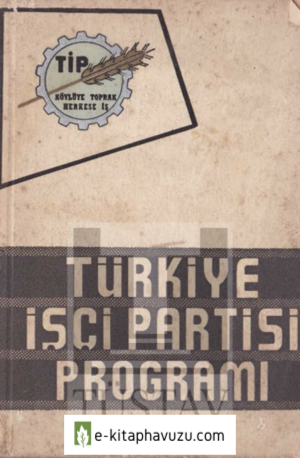 Tıp Programi 1964