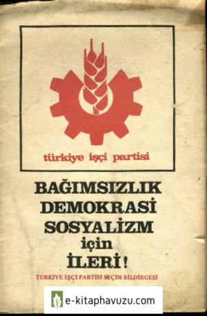 Türkiye İşçi Partisi Seçim 1976