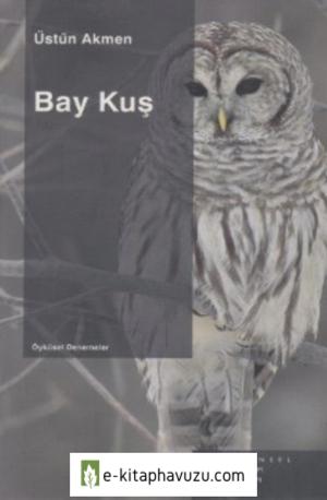 Üstün Akmen - Bay Kuş