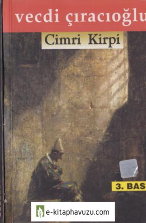Vecdi Çıracıoğlu - Cimri Kirpi - Kırmızı Kitaplar Yayınları