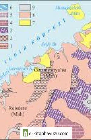 3. Jeoloji