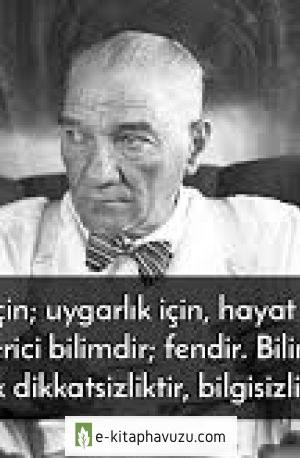 Atatürk Ve Evrim