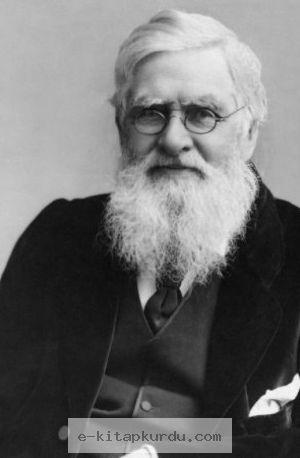 Darwinin Gölgesinde Kalmış Bir Dahi Alfred Russell Wallace